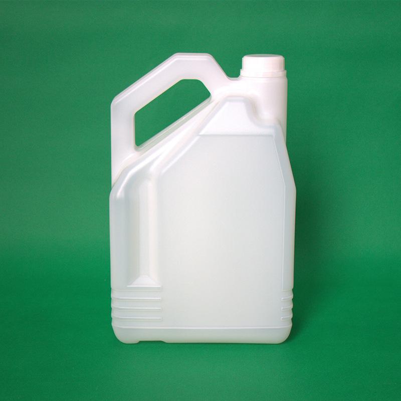 定制机油桶防冻液桶hdpe化工桶5l塑料桶