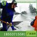 喀什环保型融雪剂道路除雪剂厂家优质道路除雪剂选绿倍