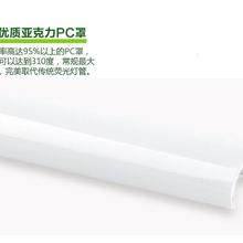T8雷达感应日光灯管LED-18W厂家直销长寿节能-节约成本