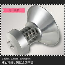 沧州福光出口级大功率LED工矿灯三年质保厂家直销