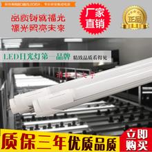 沧州福光LED日光灯厂家直销-高效节能三年质保价格优惠