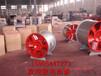 地下车库专用消防高温排烟风机低噪声排烟风机诚信电商发货及时