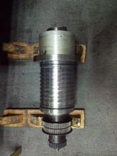 捷甬达加工中心VMC850机床主轴维修及销售图片