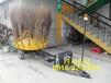 内蒙古道路清扫车批发,内蒙古环卫扫地车生产,牵引式扫地车价格