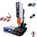 方柱型超声波焊接机_超声波焊机诶