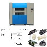 东莞塑料焊接机生产厂家直销超声波机振动摩擦焊接机