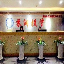 河北鑫江是海西交易所旗下的子公司招商