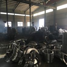 法兰碳钢法兰不锈钢法兰DN10-DN5000等型号均可生产