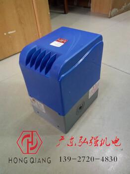 供应顺德平移门电机厂家直销推拉门电机同利电机