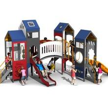 北京同兴伟业直销木制儿童滑梯、儿童玩具、攀爬架、幼儿攀爬墙