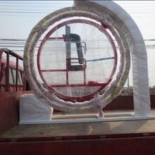 北京同兴伟业直销单人太空环、三维滚环、三维太空环、加工定制、科技馆、商场