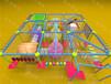 廠家定制幼兒園整體規劃設計室內外大型攀巖游樂場攀爬設備公園主題規劃設計