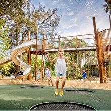 ?#26412;?#21516;兴伟业直销公园景区整体规划设计不锈钢滑梯钻洞土堡滑梯异形秋千攀爬架
