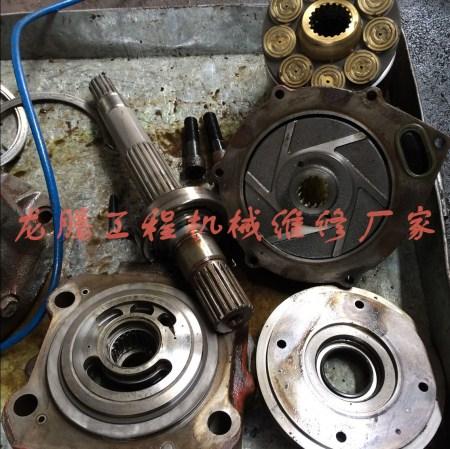 璧山县神钢挖掘机维修优惠活动-长沙