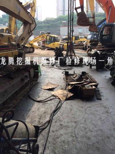 资讯:红河小松挖掘机维修售后电话