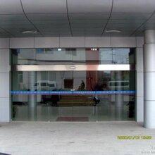 兴寿店面玻璃门安装昌平区钢化中空玻璃更换安装