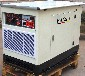 10千瓦燃气发电机组用什么燃料