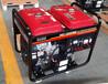 等功率汽油發電機10千瓦單三相共用