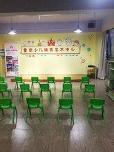 童话少儿语言课堂--孩子胆量小怎么办?