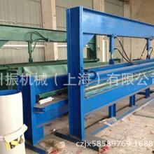 上海4米彩钢板双缸折弯机厂家。首选上海川振机械。图片