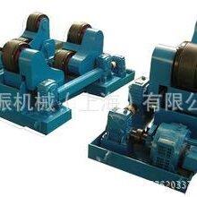 上海焊接辅机设备CANZ牌40吨自调试锅炉焊接滚轮架自调试变频调速