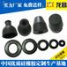 耐磨硅橡胶制品生产厂家电话186-8218-3005克拉玛依耐磨硅橡胶制品厂家直销