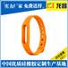 软胶腕带厂家定制_代工贴牌保定硅胶手环非常专业
