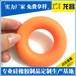 潮州硅胶握力环厂家订制电话186-8218-3005硅胶握力环销售电话