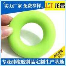 广州海珠硅胶握力环厂家订制电话186-8218-3005硅胶握力环厂价直销