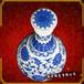 供应陶瓷酒坛、陶瓷酒瓶、陶瓷酒具