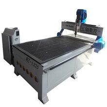 厂家直销济南五轴1325真空吸附木材雕刻机家具雕刻机
