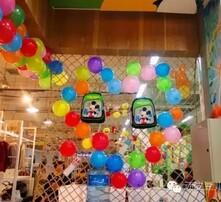 儿童乐园,儿童游乐设备,淘气堡,电动玩具图片