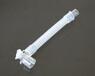 硅胶短管硅胶延长管
