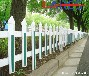 定西通渭县围挡护栏厂pvc护栏草坪护栏