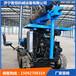 履带式液压压桩机多功能打桩机