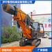 履带式旋挖钻机高压线塔打桩机大孔径地基打桩机