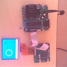 仪器仪表3.5寸控制器图片