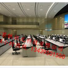 北京铁状元监控电视墙控制台操作台调度台生产厂家