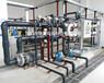 国内专业设计垃圾发电厂渗滤液处理达标排放工程