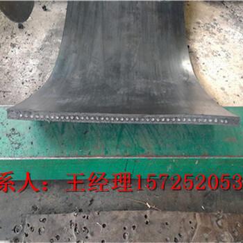 斗提机钢丝芯皮带耐热提升带厂家明顺集团