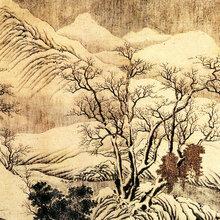 贵州贵阳南明区专业鉴定古画。