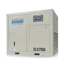 臺灣JAGUAR/捷豹永磁變頻低壓大排量空氣壓縮機:ZLS-Di30-200HP圖片