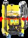 意大利deca/戴卡鋁鐵兩用車身修復機:SW18