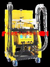 意大利deca/戴卡铝铁两用车身修复机:SW18图片