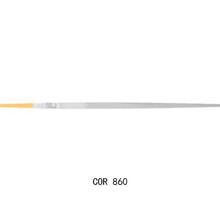 德国PFERD马圈精密锉方形COR860图片