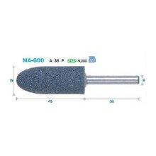 日本FSK研磨研削工具轴付砥石磨头MA-600