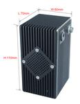 COFDM高清无线监控小型无线图像发射器