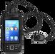 4G手持单兵,消防无线监控,机器人无线图传,空对地无线传输