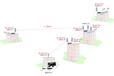 稳固型远距离无线监控电力系统无线监控方案森林防护监控项目