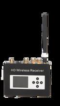 移动迷你接收机,COFDM无线监控,微型无线设备,无线移动便携设备